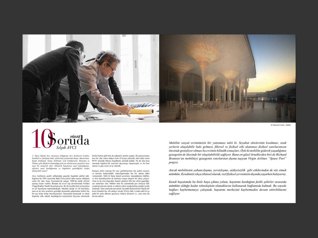 Concept Projects Magazine
