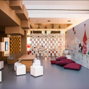 Avciarchitects Ulker Childrens