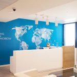 Avciarchitects AIG Office Design