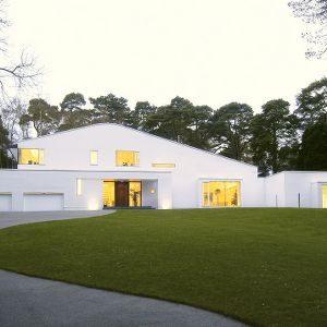 Avciarchitects Nirala House Design