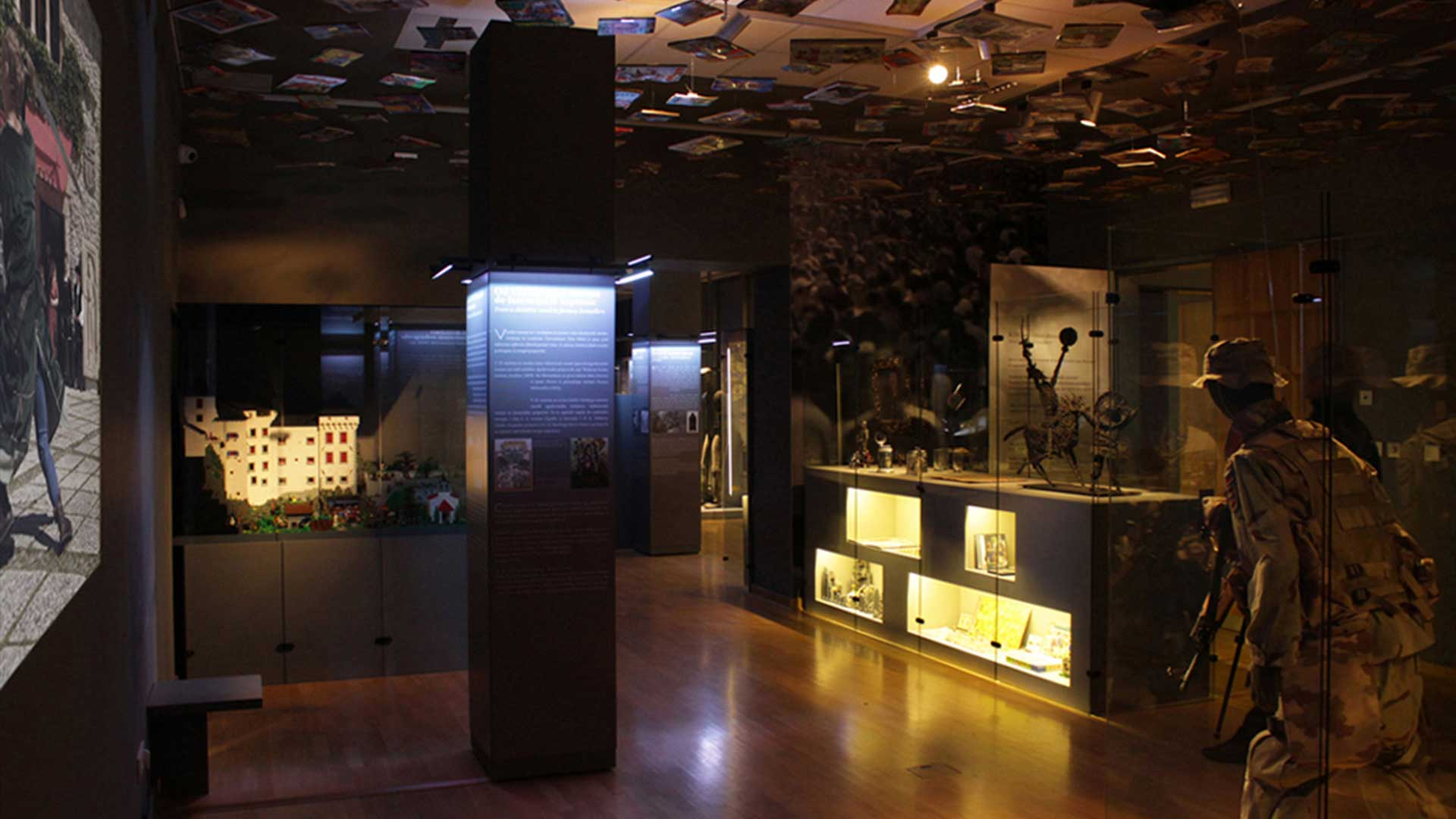 Museum Design Avciarchitects