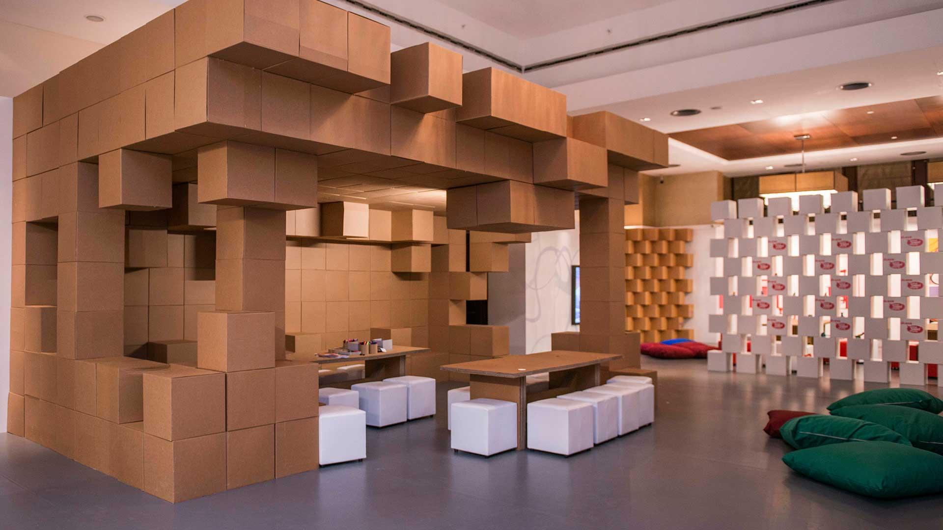 Avciarchitects Ulker Childrens Art