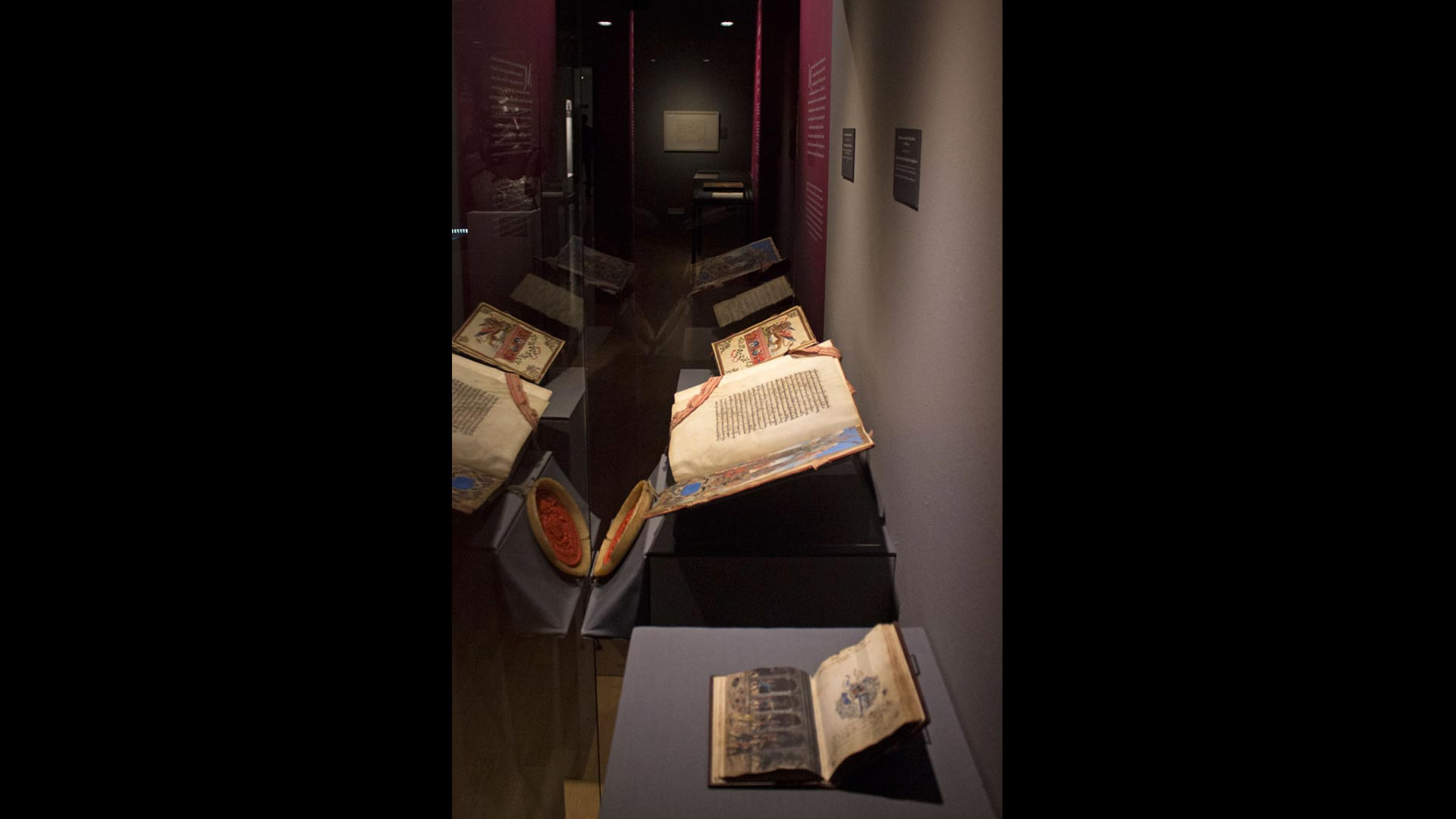 Memory Museum Design